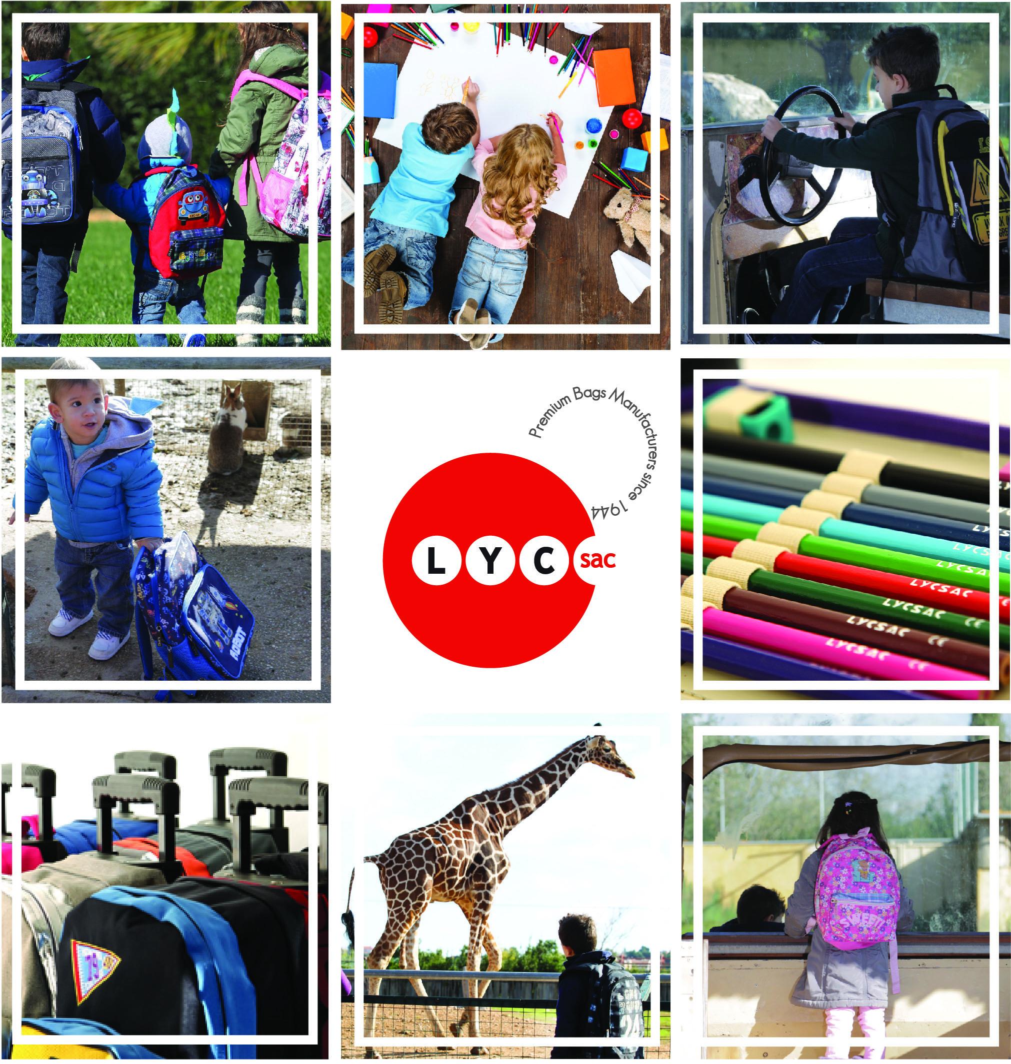 7c21df05e57 LYC SAC, Κατασκευή τσαντών, Εργονομικές τσάντες, Τσάντες με ροδάκια, Τσάντες  ώμου, Σακίδια μεγάλα, Σακίδια με trolley, Κασετίνες, Βαρελάκια :: Lycsac.gr